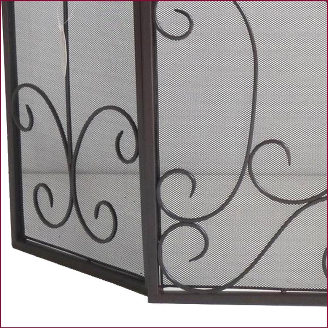 pare feu grille de chemin e fronton plaque en fer 125cm ebay. Black Bedroom Furniture Sets. Home Design Ideas