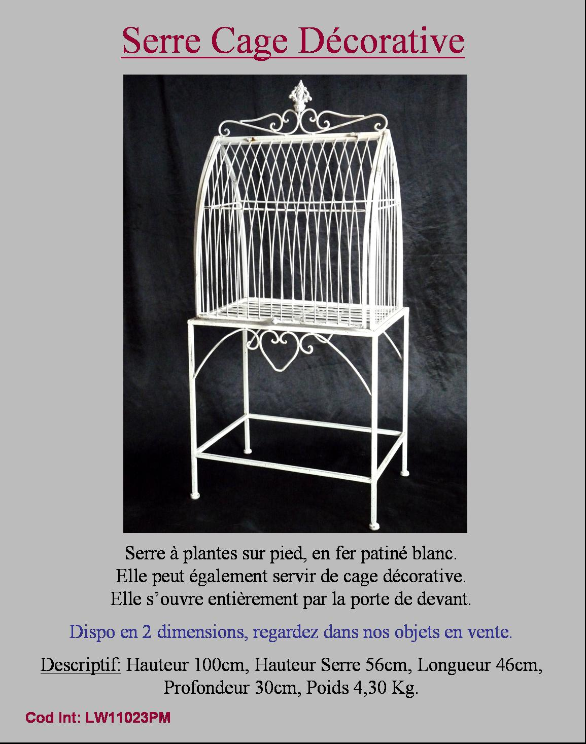 cage sur pied porte plante fleur jardiniere en fer ebay. Black Bedroom Furniture Sets. Home Design Ideas