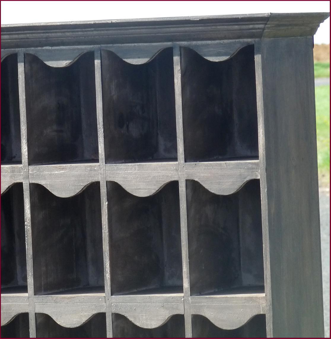 style ancien meuble bureau de poste range courrier. Black Bedroom Furniture Sets. Home Design Ideas