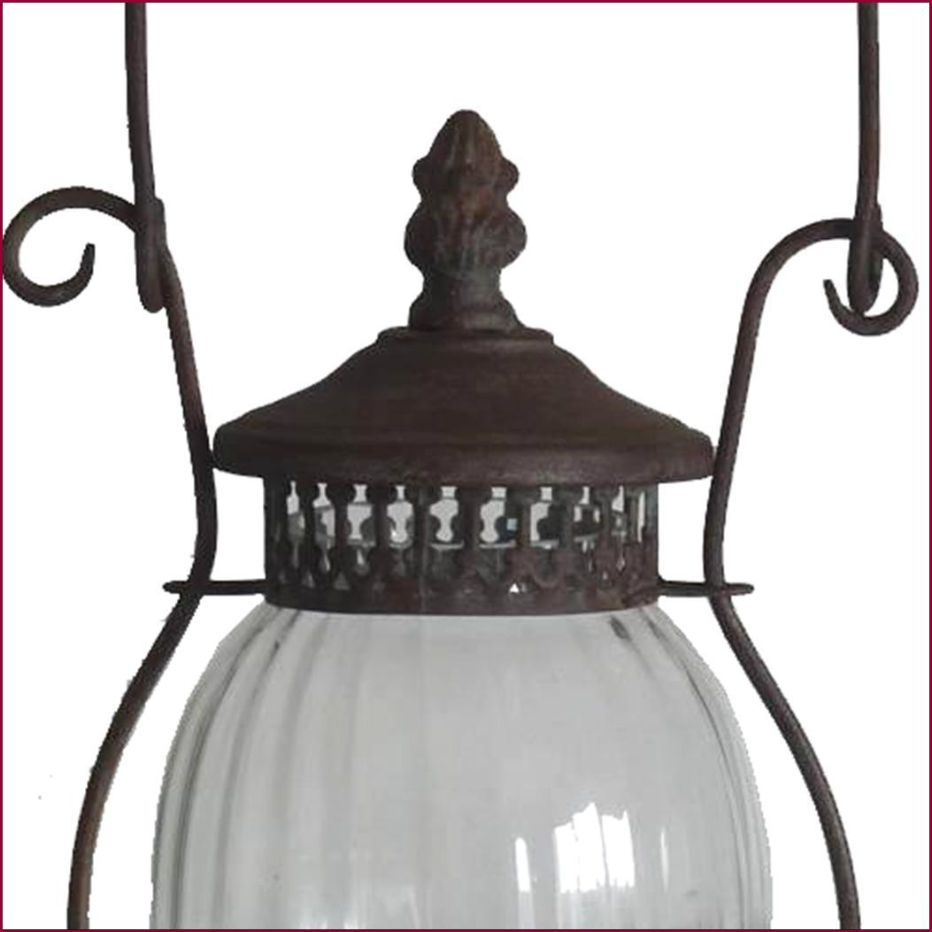2 belle style ancienne lanterne de jardin tempete bougeoir chandelier a bougi - Lanterne de jardin ikea ...