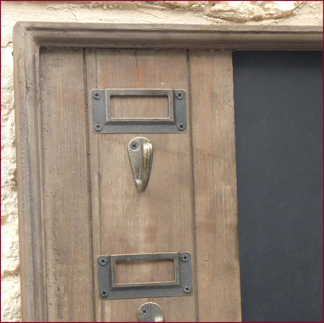 Style ancien porte clef cles boite a courrier lettre - Porte photo mural plastique ...