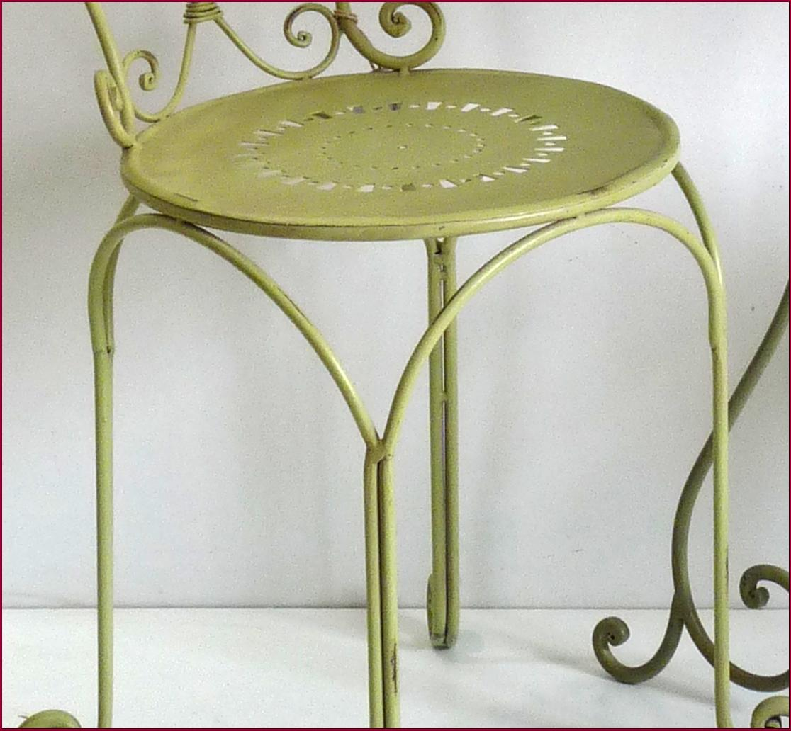 Belle Ensemble Mobilier Salon De Jardin Style Ancien Bistro En Fer Chaise Table Ebay