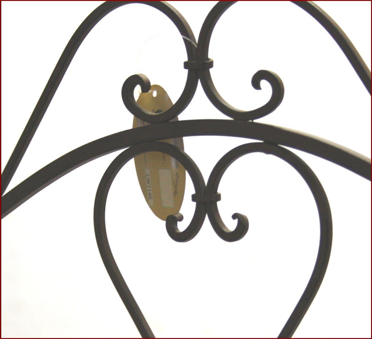 Boulangere etagere en fer forge style ancienne ebay - Etagere murale fer forge ...