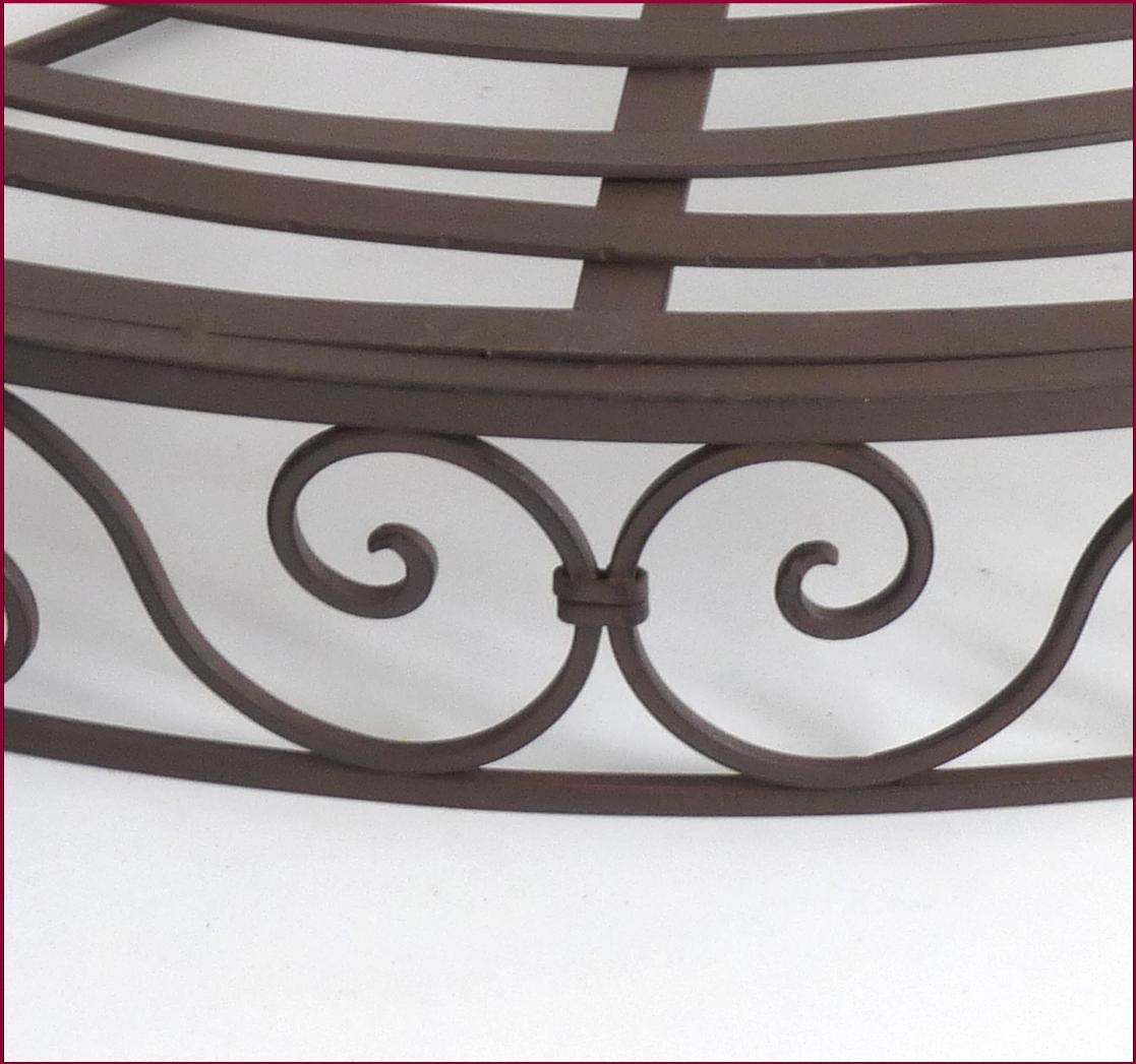 lot 4 etagere console d angle equerre encoignure de cuisine bain en fer ebay. Black Bedroom Furniture Sets. Home Design Ideas